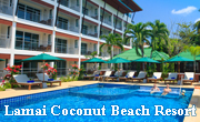 Lamai Coconut Beach Resort